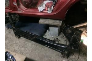 б/у Балки задней подвески Renault Laguna II