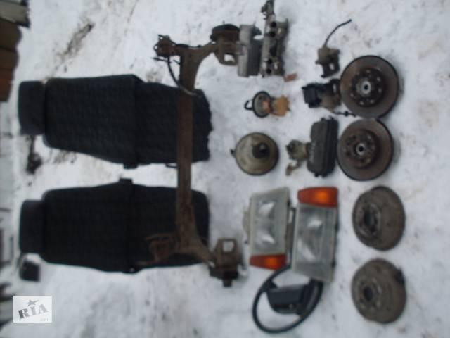 продам Б/у балка задней подвески для ВАЗ Samara бу в Тернополе