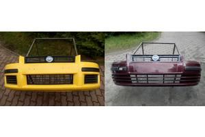 б/у Бамперы передние Fiat Stilo