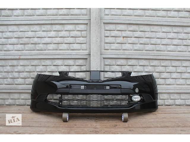 бу Б/у бампер передний для Honda Jazz Sport 08-11 в Самборе