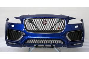 б/у Бамперы передние Jaguar