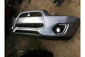 б/у Бамперы передние Mitsubishi ASX