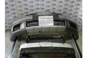 Б/у бампер передний для Mitsubishi Outlander 2003-2007  MR971529