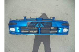 б/у Бамперы передние Nissan Almera