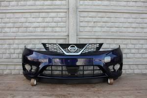б/у Бамперы передние Nissan Pulsar