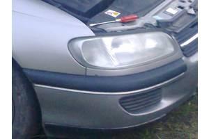б/у Бамперы передние Opel Omega B