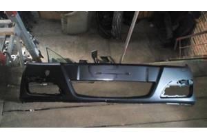 б/у Бамперы передние Opel Astra H