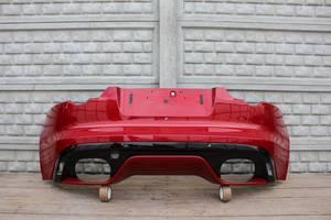 б/у Бамперы задние Jaguar F-Type