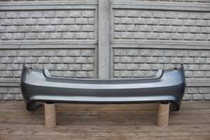б/у Бамперы задние Mercedes E-Class Coupe