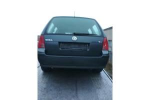 б/у Бамперы задние Volkswagen Bora