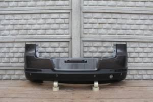 б/у Бамперы задние Volkswagen Tiguan