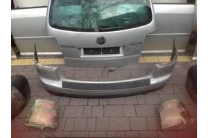 б/у Бамперы задние Volkswagen Touran