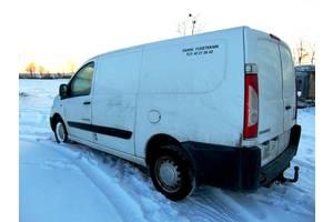 б/у Бамперы задние Peugeot Expert груз.