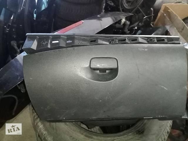 Б/у бардачок для Renault Megane III 2009-2012- объявление о продаже  в Одессе