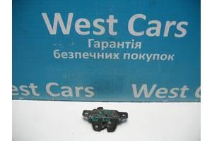 Б/У Замок крышки багажника Partner 2002 - 2008 . Вперед за покупками!