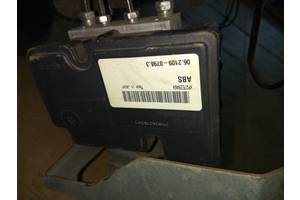 б/у АБС и датчики Mitsubishi Outlander XL