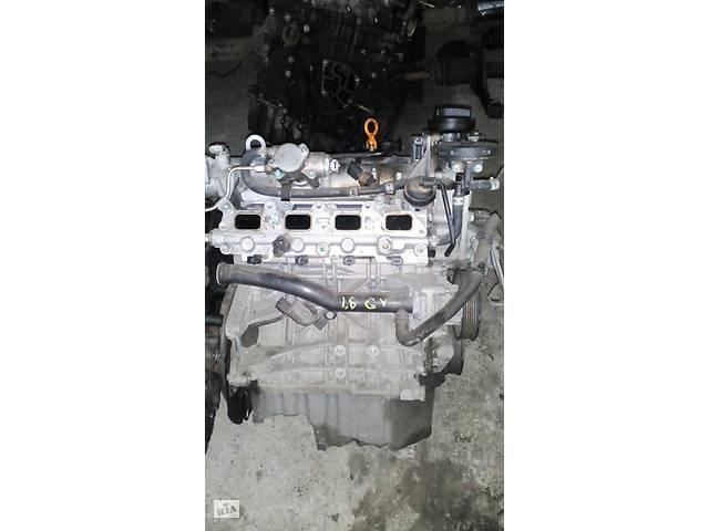 продам Б/у двигатель 1.6 16v BLP для Volkswagen Golf V бу в Львове