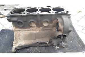 б/у Блоки двигателя ВАЗ 2111