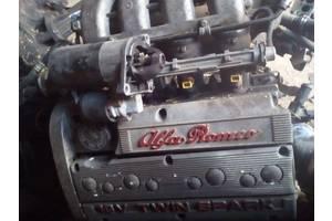 б/у Блоки двигателя Alfa Romeo 146
