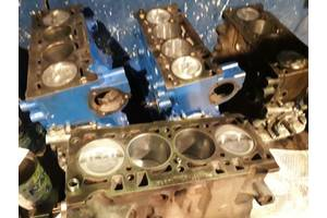 Б/у блок двигателя для Daewoo Lanos 2011