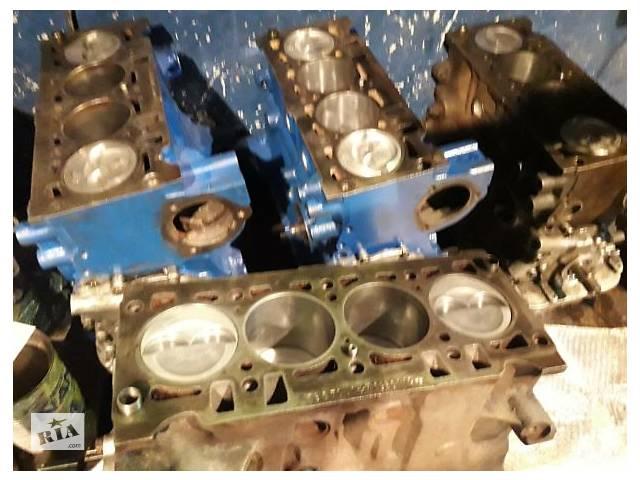 продам Б/у блок двигателя для Daewoo Lanos 2011 бу в Одессе