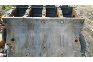 б/у Блоки двигателя КамАЗ 5320