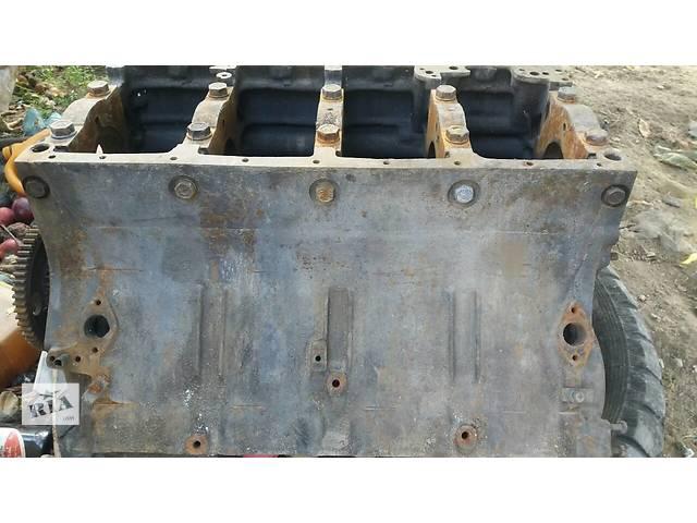 Б/у блок двигуна КамАЗ 5320- объявление о продаже  в Городку