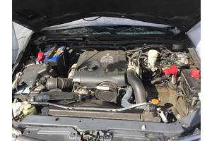 б/у Блоки двигателя Mitsubishi Pajero Sport