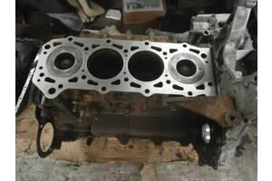 Б/у блок двигателя для Renault Master 3.0 DCI 2000-2010 низок в сборе