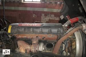 Б/у Блок двигателя Renault Premium Euro 3  DXI-11