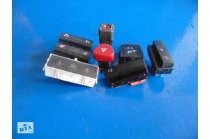 б/у Блоки кнопок в торпеду Citroen Jumpy груз.