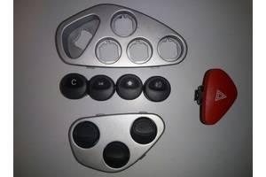 б/у Блоки кнопок в торпеду Iveco EuroCargo