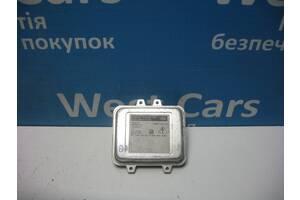 Б/У Блок розжига ксенона X5 2004 - 2013 5DV00961000. Вперед за покупками!