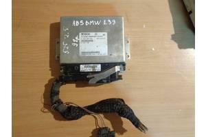 б/у Блоки управления ABS BMW 525