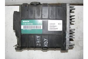 б/у Блоки управления двигателем Citroen ZX