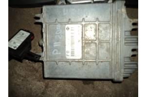 б/в Блоки керування двигуном Nissan Primera