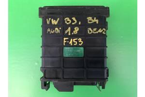 б/в Блоки керування двигуном Volkswagen Fox