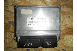 Б/у блок керування двигуном для Volkswagen Passat B6 (1,8)(2000-2010)