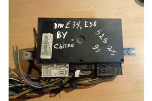 б/у Блоки управления освещением BMW 525