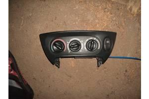 б/у Блоки управления печкой/климатконтролем Renault Megane