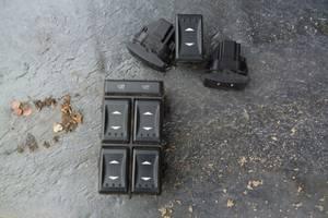 б/у Блоки управления стеклоподьёмниками Ford Mondeo