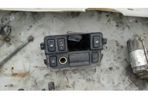 б/у Блоки управления стеклоподьёмниками Land Rover Freelander