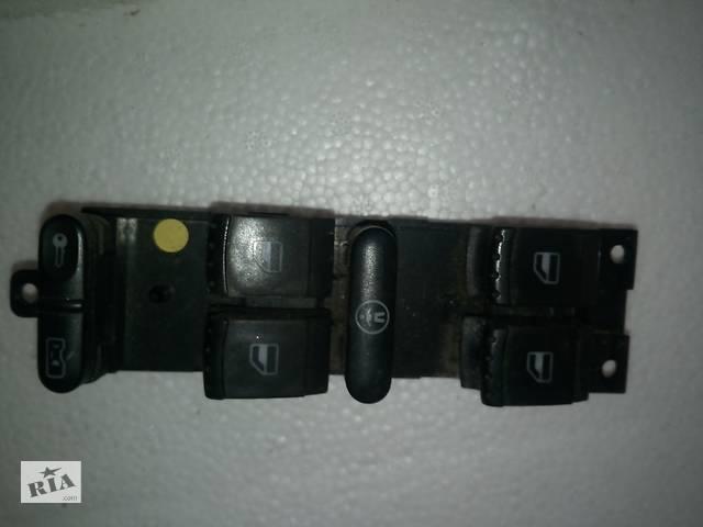 бу Б/у блок управления стеклоподьёмниками для Volkswagen Passat B5 + в Рожнятове