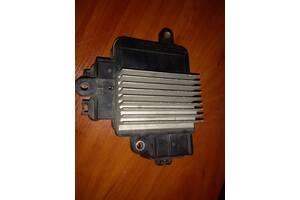 Б/у блок управления вентиляторами для Subaru Tribeca B9 499300-3430