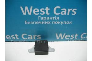 Б/У Блок керування заднім склоочисником Rexton II 2007 - 2012 8737108000. Вперед за покупками!