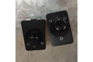 б/в Блоки управління дзеркалами Audi A6