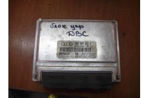 б/в Блоки управління пуском і зупинкою ДВС Audi A6