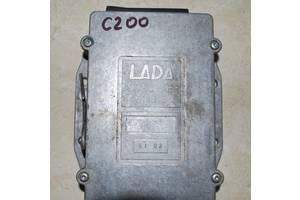 б/у Блоки управления двигателем ВАЗ
