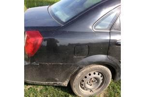 б/у Боковины Chevrolet Lacetti