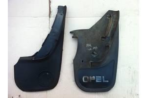 б/у Брызговики и подкрылки Opel Vectra A